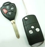 Avensis Sustalı Çevrim