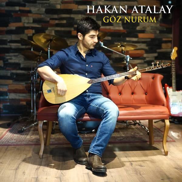 Hakan Atalay - Göz Nurum [2020] Single full albüm indir