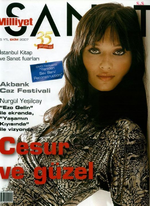 K4EAAp - Nurg�l Ye�il�ay
