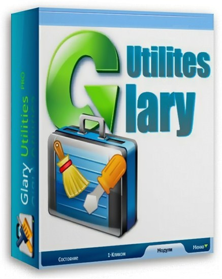 Glary Utilities Pro 4.6.0.90 Portable Full Yandex Disk İndir