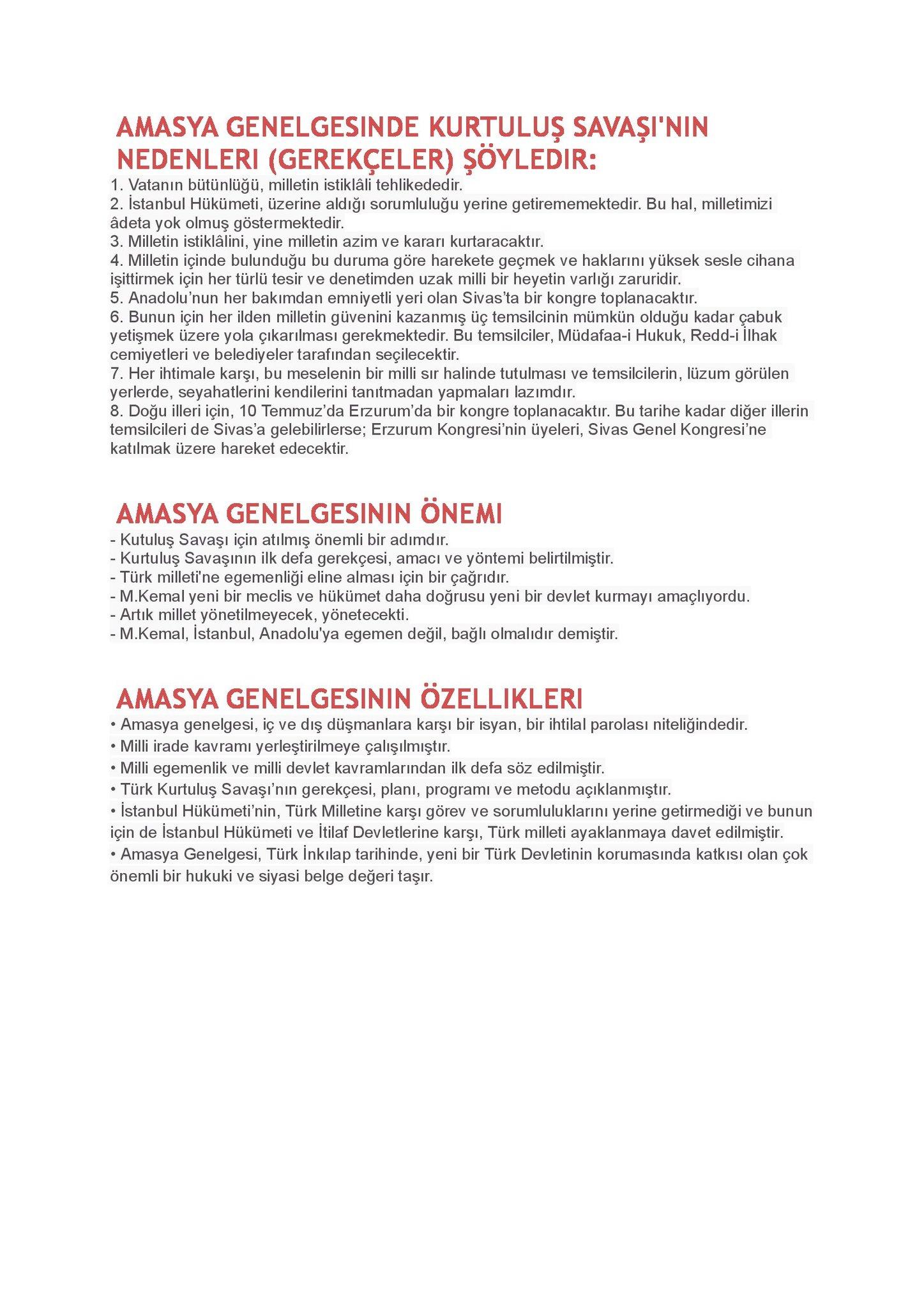 K6V4q0 - Tc.ink.tar.ve atatürkçülük konuları ile ilgili tüm soru cevap konular