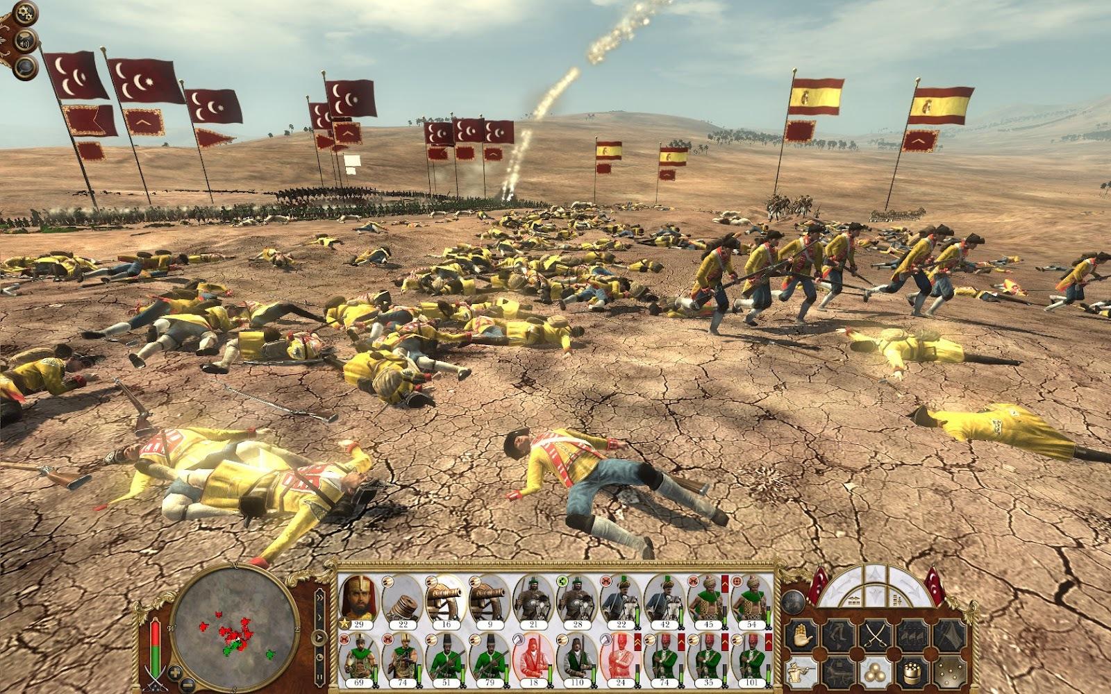 Empire Total War1