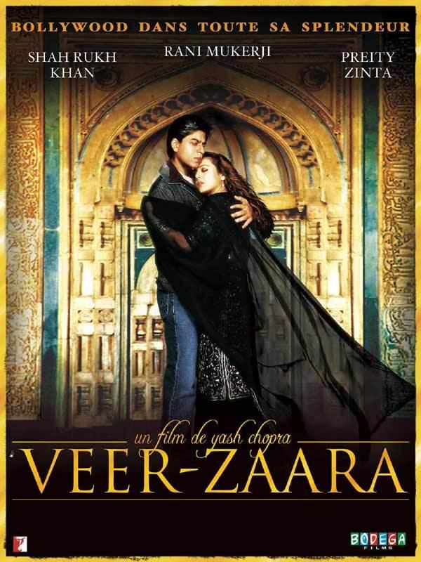 Veer-Zaara / 2004 / Hindistan / Online Film �zle