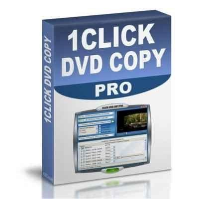 1CLICK DVD Copy Pro Full Yandex Disk İndir
