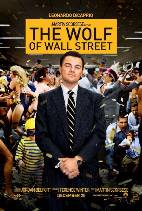 Para Avcısı – The Wolf of Wall Street (1080p) Türkçe Altyazı Yandex Disk İndir