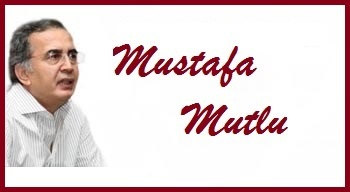 Mustafa Mutlu: Balbay'dan 'Araf' kitabı!