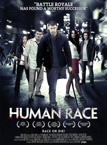 İnsan Irkı – The Human Race ( 2013 - Türkçe Altyazı ) | Yandex Disk İndir