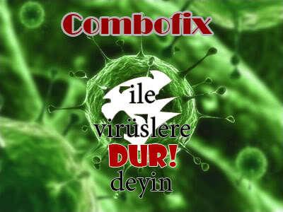 Combofix Full 14.2.3.1 Portable İndir
