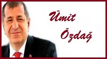 Ümit Özdağ: Ankara Valisi Jandarma Genel Müdürü mü olacak?