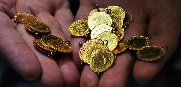 Yastık altındaki altın ne kadar değerlendi?