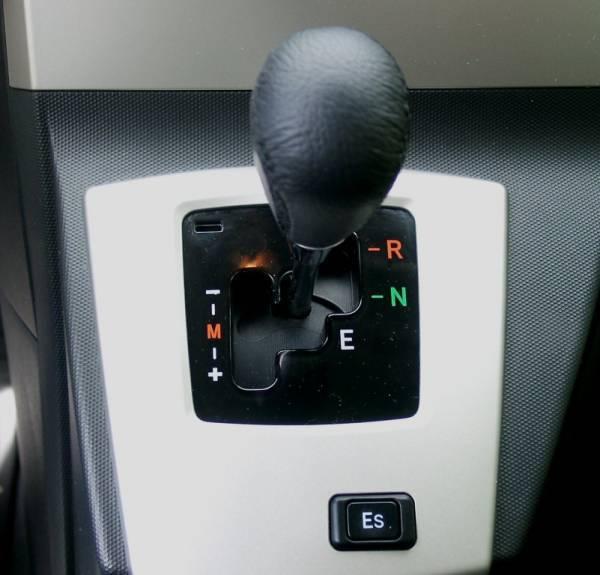 Otomatik şanzıman, Toyota: tipik arızalar