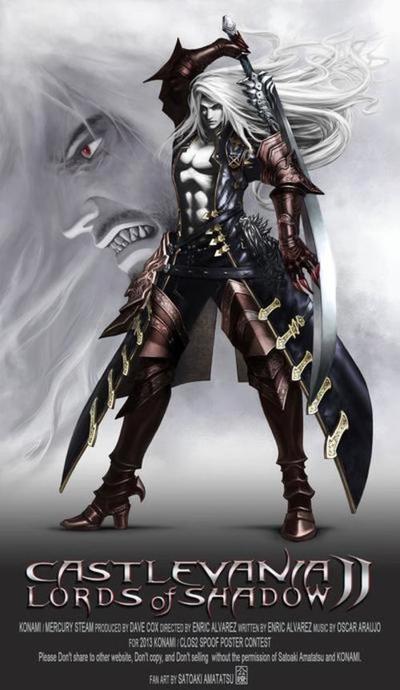Castlevania: Lords of Shadow 2 - Full - Yandex Disk İndir