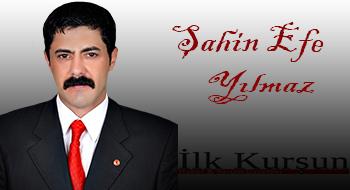 Şahin Efe Yılmaz: Seçim