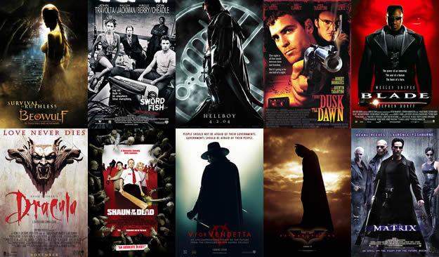 2014 filmler