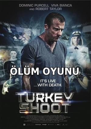 Ölüm Oyunu – Turkey Shoot 2014 BRRip XviD Türkçe Dublaj – Tek Link