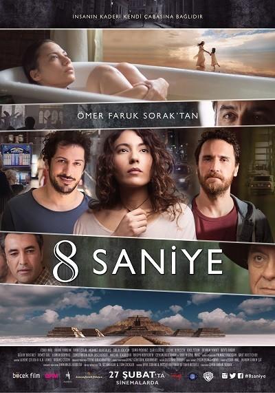 8 Saniye | 2015 | Yerli Film Sansürsüz - Film indir - Tek Link indir
