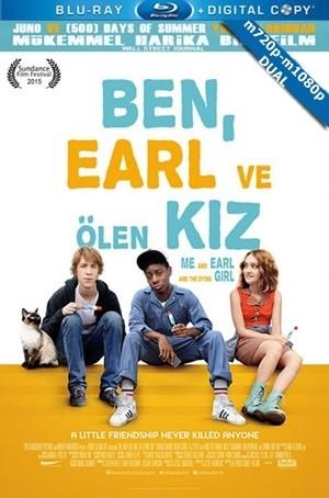 Ben, Earl ve Ölen Kız – Me and Earl and the Dying Girl 2015 m720p-m1080p Mkv DuaL TR-EN – Tek Link