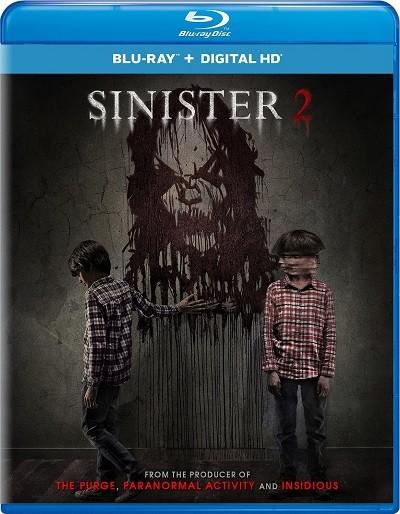 Lanet 2 - Sinister 2 2015 ( BluRay 720p ) DuaL TR-ENG - Tek Link