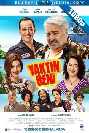 Yaktın Beni 2015 HDTV 1080p x264-AC3 Yerli Film – Tek Link