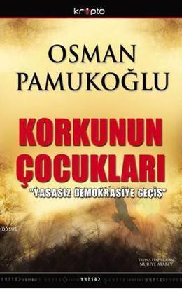 Osman Pamukoğlu Korkunun Çocukları Pdf