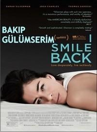 Bakıp Gülümserim – I Smile Back 2015 BRRip XviD Türkçe Dublaj – Tek Link