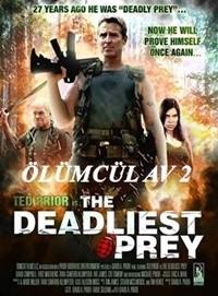 Ölümcül Av 2 – Deadliest Prey 2013 BRRip XviD Türkçe Dublaj – Tek Link