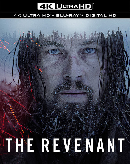 revenant 4k ultra hd film indir