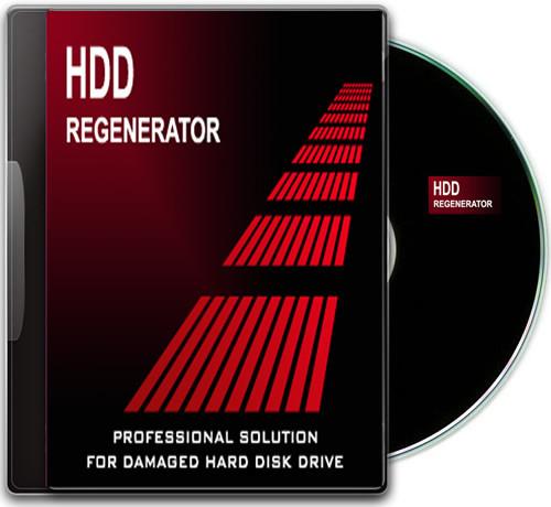 HDD Regenerator 2011 15.0.0.573 | Katılımsız