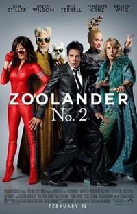 Zirtapoz 2 – Zoolander 2 2016 BRRip XviD Türkçe Dublaj – Tek Link