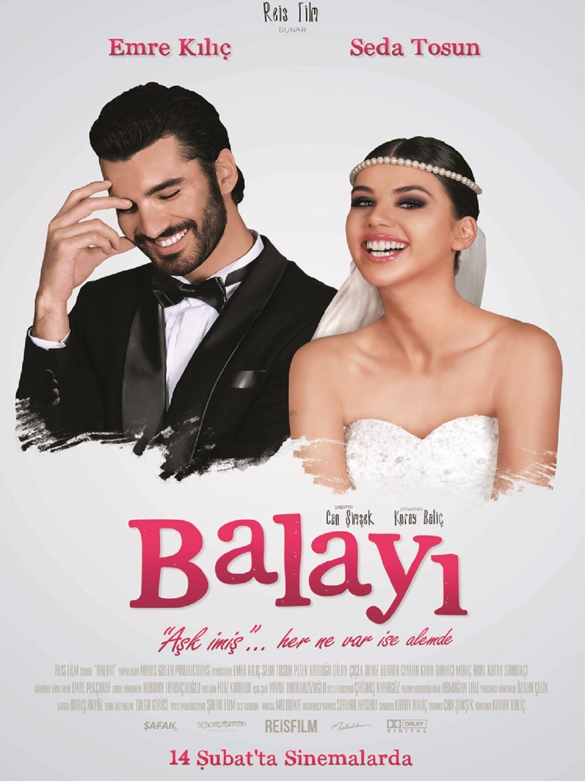 Balayi Filmini Hd indir