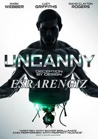 Esrarengiz – Uncanny 2015 BRRip XviD Türkçe Dublaj – Tek Link