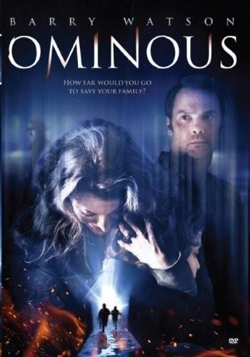 Uğursuz | Ominous | 2015 | BRRip XviD | Türkçe Dublaj