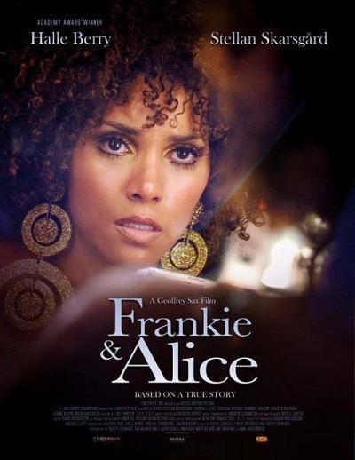 Frankie ve Alice 2010 (Türkçe Dublaj) BRRip XviD
