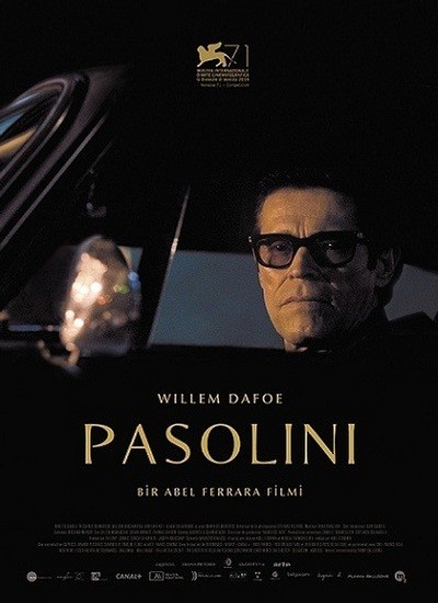 Pasolini 2014 (WEB-DL XviD) Türkçe Dublaj
