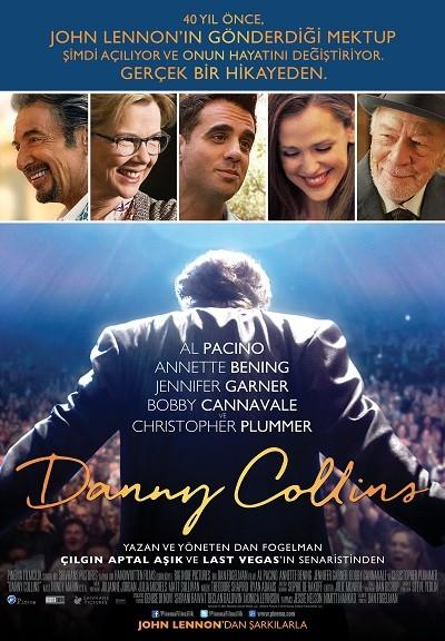 Danny Collins 2015 BRRip XViD Türkçe Dublaj – Tek Link