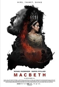 Macbeth 2015 BRRip XviD Türkçe Dublaj – Tek Link