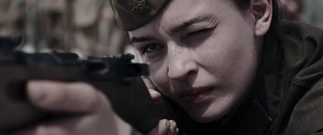 Sivastopol İçin Savaş - Battle for Sevastopol   2015   BluRay 1080p x264   DuaL TR-EN - Tek Link indir