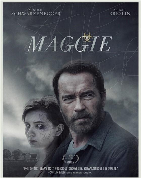 Maggie (2015) - türkçe dublaj film indir