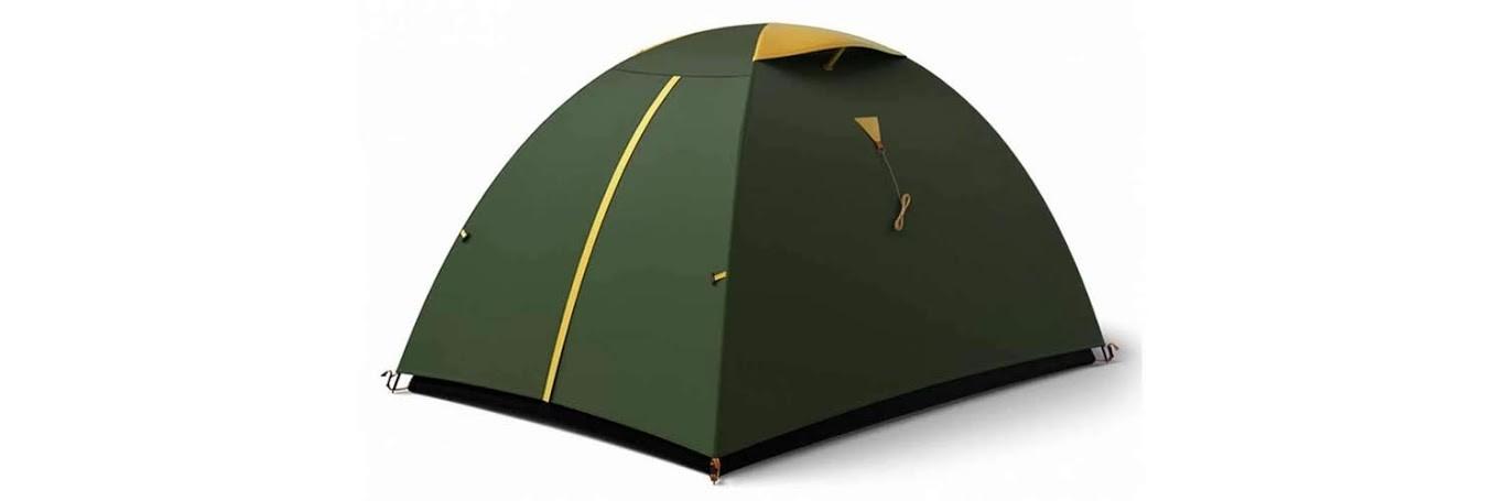 kumaş kalitesine göre çadır seçimi