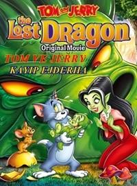 Tom Ve Jerry: Kayıp Ejderha 2014 BRRip XviD Türkçe Dublaj – Tek Link
