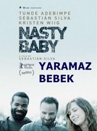 Yaramaz Bebek – Nasty Baby 2015 BRRip XviD Türkçe Dublaj – Tek Link