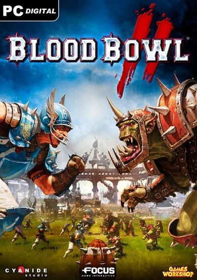Blood Bowl 2 Norse – indir
