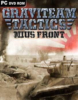 Graviteam Tactics Mius Front-CODEX