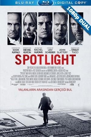 Spotlight   2015   BluRay 1080p x264   DuaL TR-EN - Teklink indir