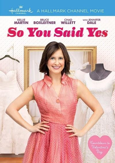 Demek Evet Diyorsun - So You Said Yes 2015 ( HDRip XviD ) Türkçe Dublaj Tek Link İndir
