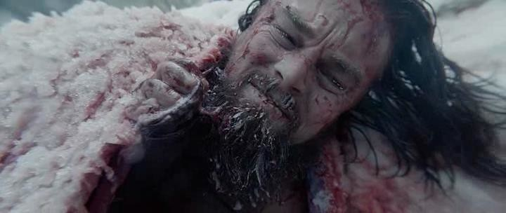 Diriliş - The Revenant | 2015 | BluRay 720p x264 | DuaL TR-EN - Teklink indir