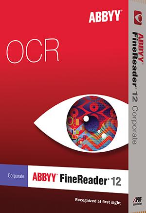 ABBYY FineReader Corporate 12.0.101.496 | Katılımsız