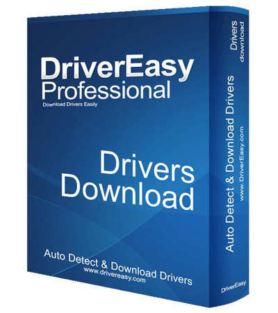 DriverEasy Professional 4.9.15.21942 + Portable