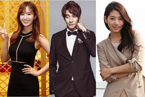 """Park Shin-Hye, """"Gogh The Starry Night"""" Web Dramasında Konuk Oyuncu Olarak Yer Alacak"""