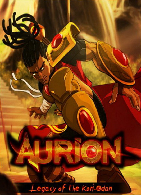 Aurion Legacy of the Kori Odan-PLAZA